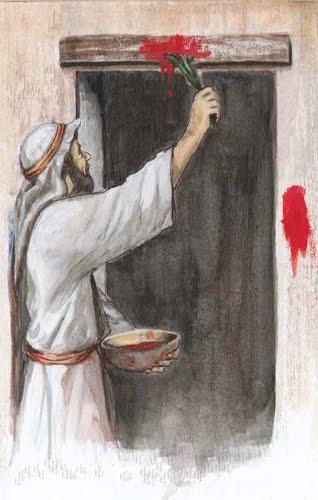 passover-door