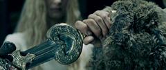 theoden sword