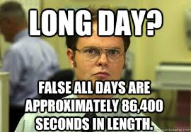 long day meme