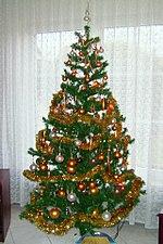 xmas tree 4