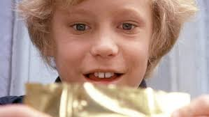 charlie and golden ticket